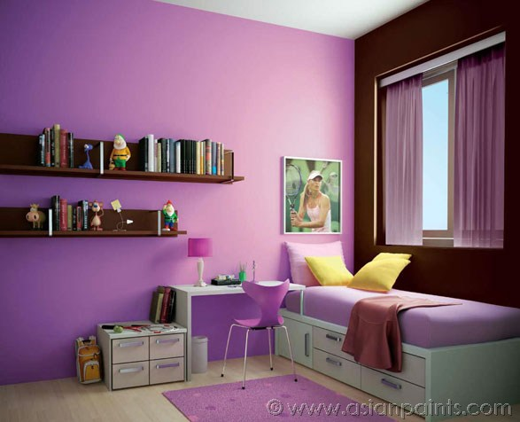 Creative Asian Paints Interior Colour Combinations For Living Room Medium