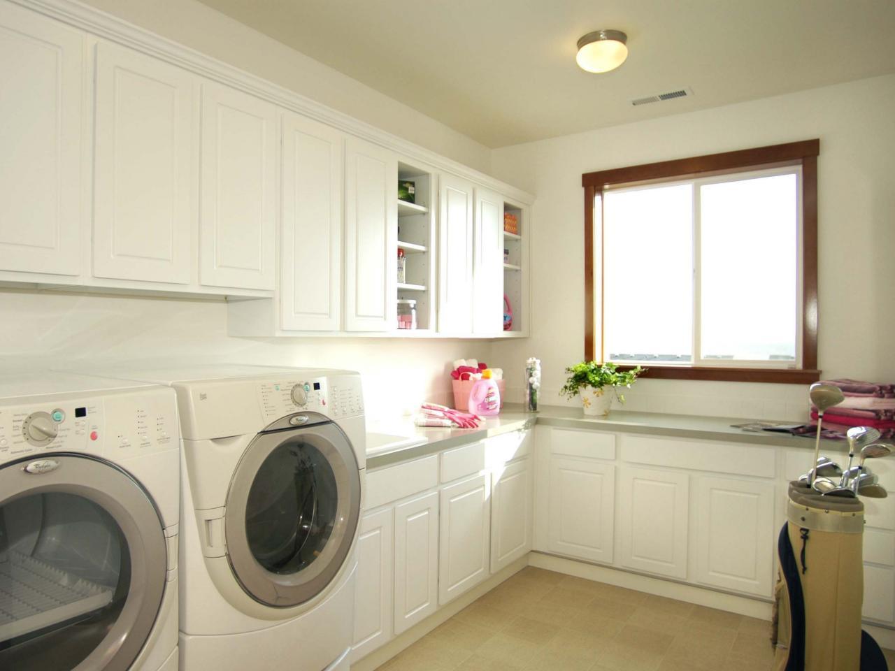creative beautiful and efficient laundry room designsdecorating
