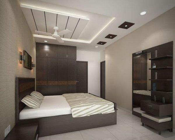 Creative Bedroom Ceiling Ideas Best 25 False Ceiling For Bedroom Medium