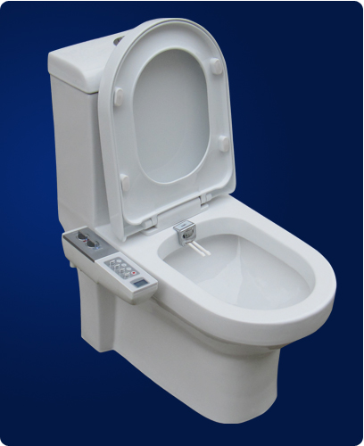 Creative Bidet Toilet Combo Bathroom Decorate Your Modern Bathroom Medium
