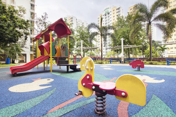 Creative Children Safety Play Area In Indiaebaco Medium