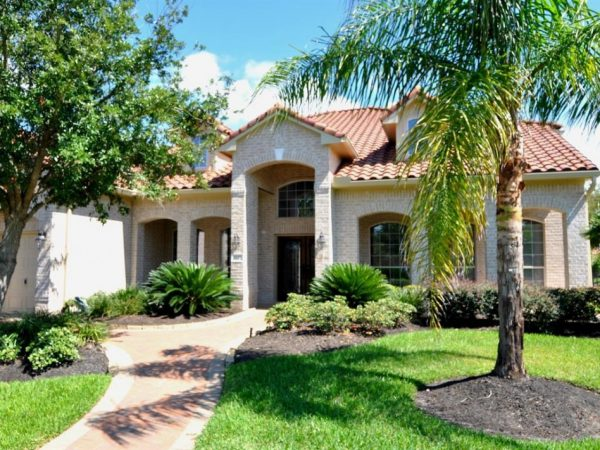 Creative Exterior Artistic Westport Home Houston Home Design Ideas Medium