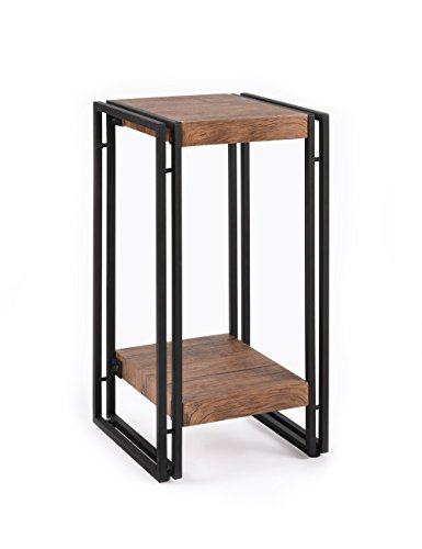 Creative Fivegiven Accent Side Table For Small Spaces End Table For Medium