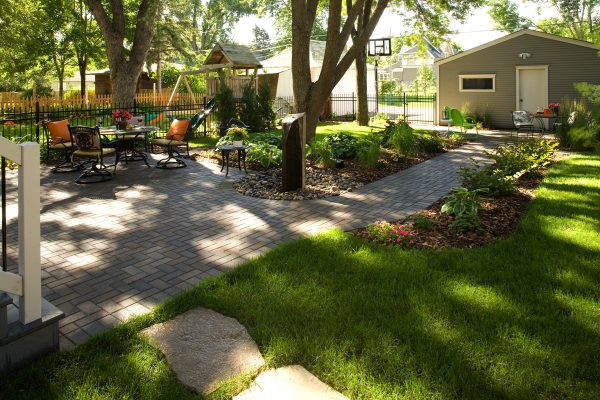 Creative Garden Decor Stunning Outdoor Backyard Decoration Ideas Medium