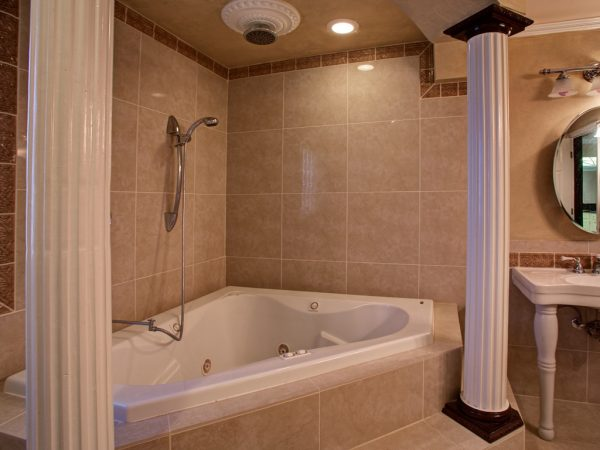 Creative Jacuzzi Shower Combination Home Design Medium