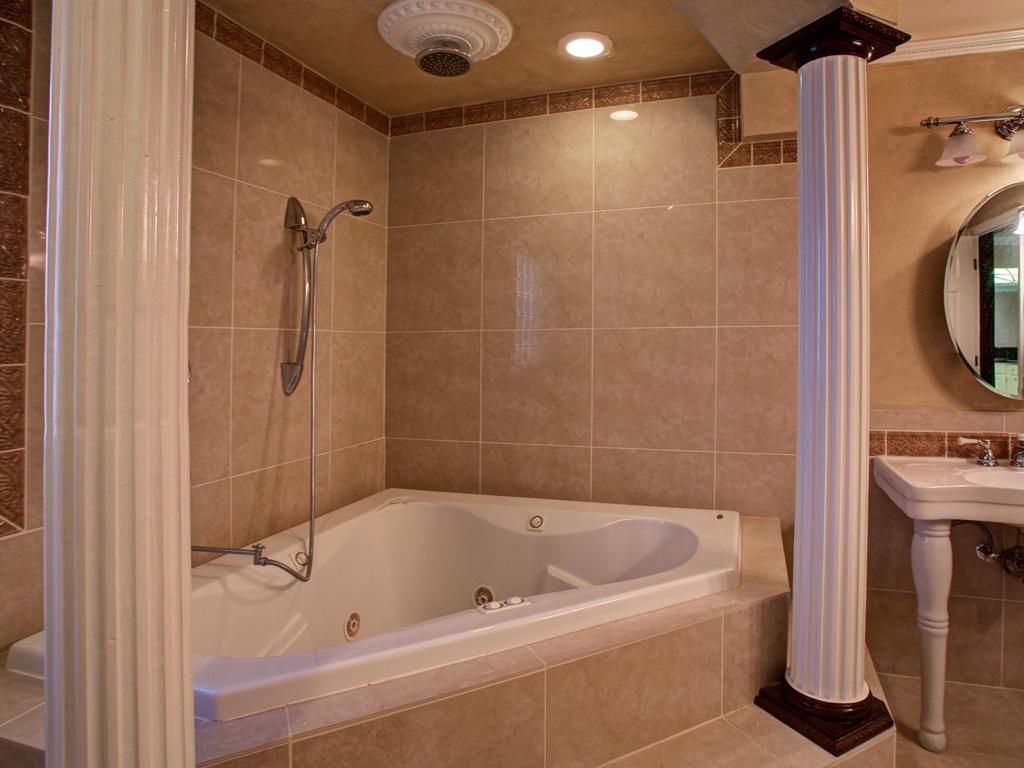 Creative Jacuzzi Shower Combination Home Design 28 Beauty