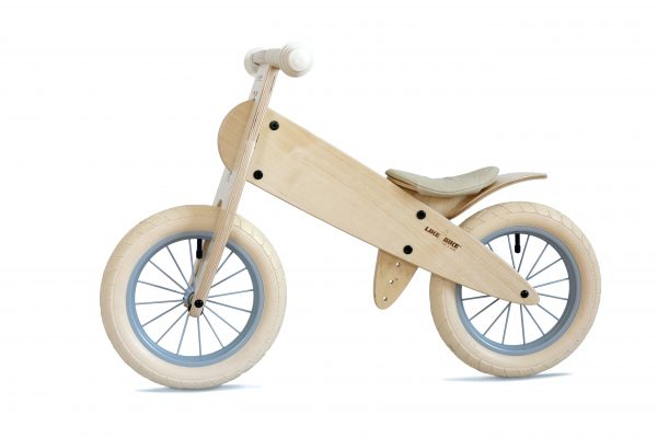 Creative Likeabike White Spoky Kokua Bikes Gmbh Medium