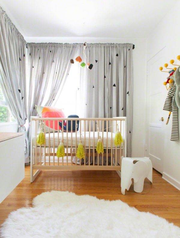 Creative Modern And Minimalist Baby Nursery Furniture Ideas Amaza Medium
