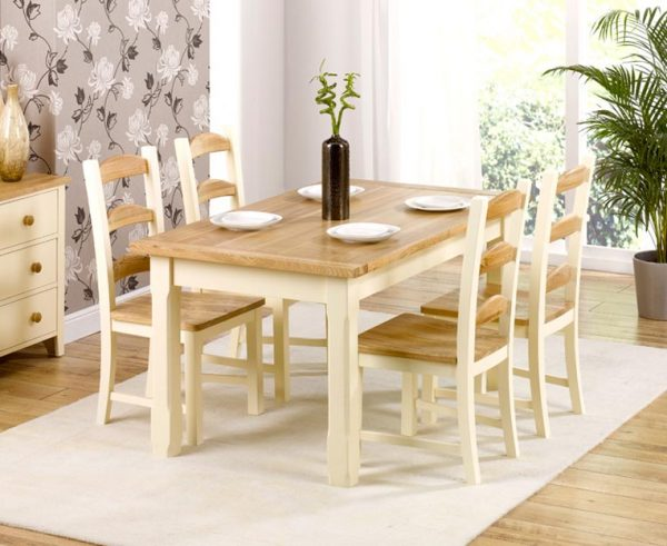 Creative Quality White Kitchen Table Sets Kitchen Ideas Medium