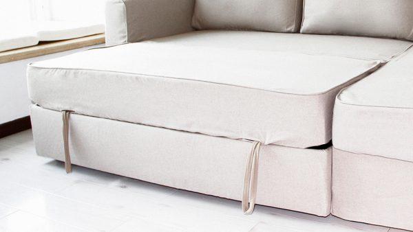 Creative Replacement Ikea Sofabed Coverscustom Sleeper Sofa Medium