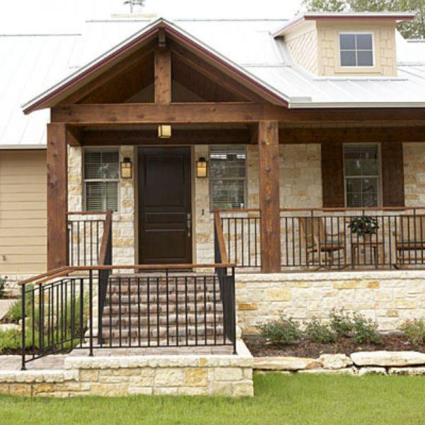 Creative Small House Front Porch Designs Ideas Best House Design Medium
