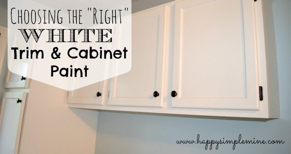 Creative The Gallery For   Sherwin Williams Dover White Cabinets Medium