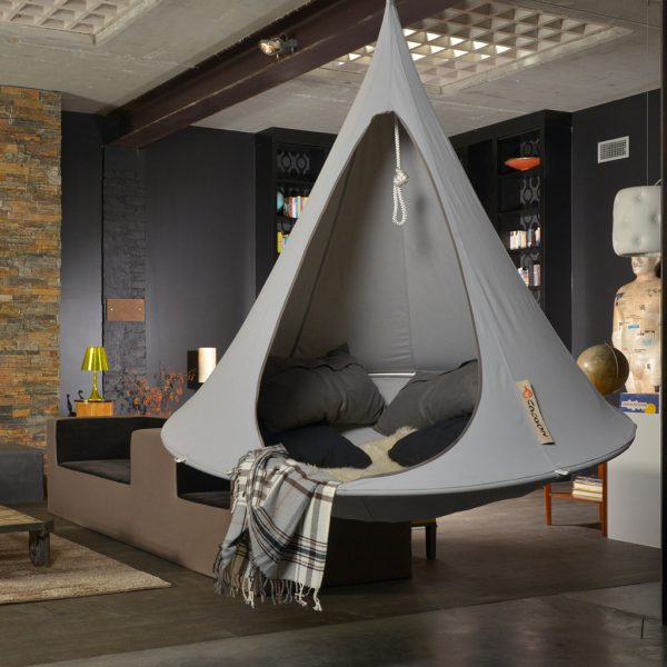 Creative Your Guide To Hanging Up A Hammock Indoors  In Under 15