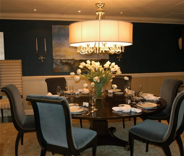 Example Of A 25 Dining Room Ideas For Your Home Medium