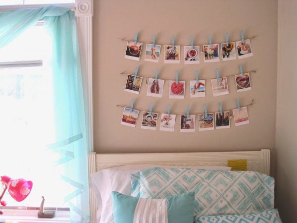 Example Of A 32 Photo Collage Diys For A More Beautiful Home Medium