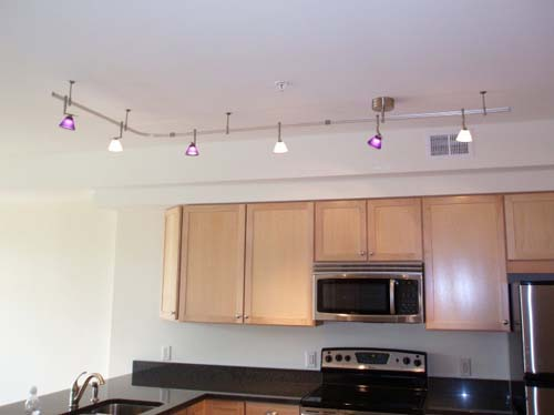Example Of A 6 Pictures Of Track Lighting For Your Kitchenmodern Medium