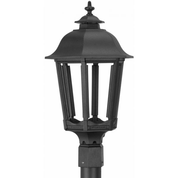 Example of a American Gas Lamp Works Gl1200 Cast Aluminum Manual