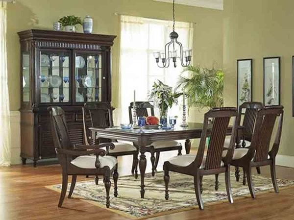 example of a best decorating ideas for small dining room