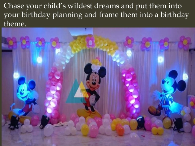 example of a birthday party decorations dma homes 87031