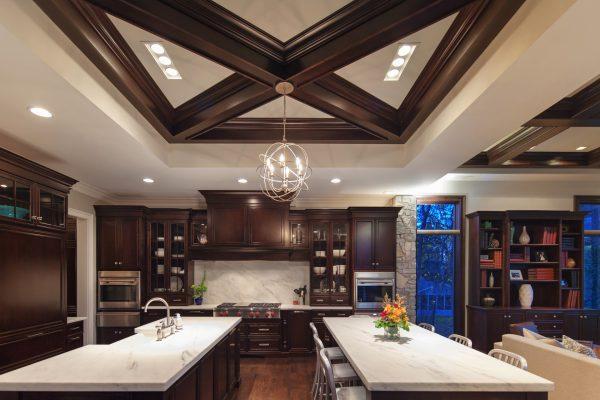 Example Of A Chicago Illinois Interior Photographers Custom Luxury Home Medium