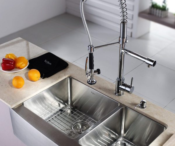 Example Of A Comely Kitchen Sinks Nantucket Sinks Usa Coastal Living To Medium