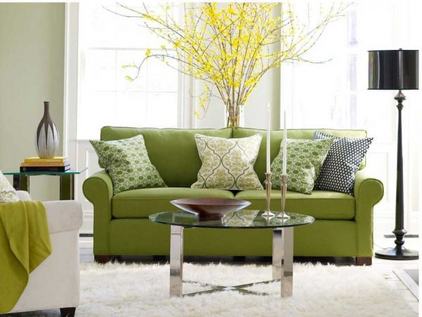 Example Of A Divine Images Of Sage Green Living Room Decorating Design Medium
