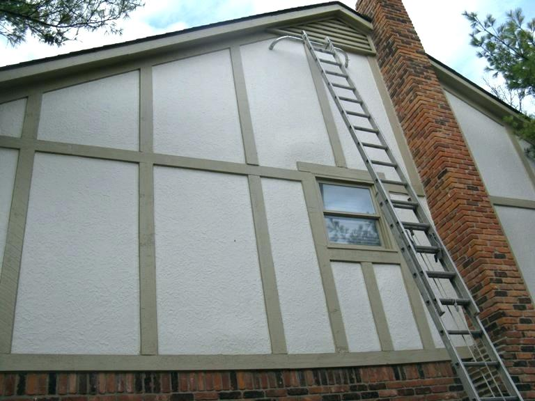 example of a faux stucco panels siding  joevenuto