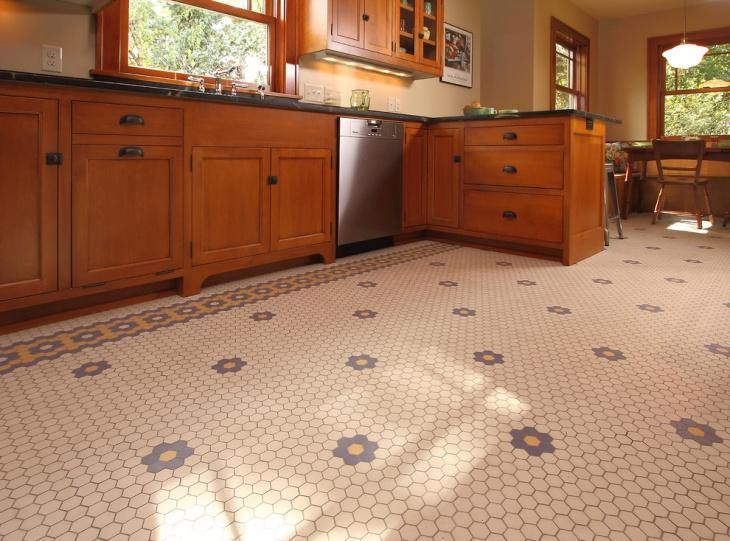 example of a geometric tiles designsdesign trends premium psd