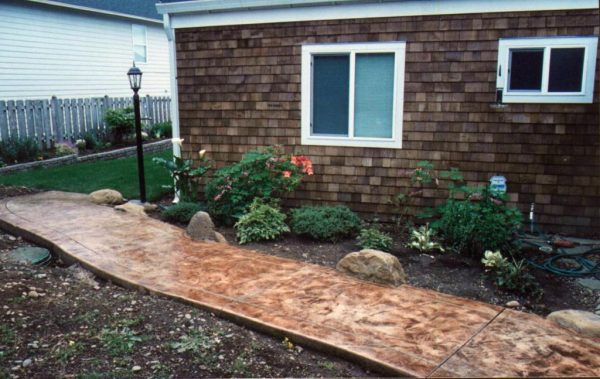 Example Of A How To Choose Walkway Ideas That Fit You Besthome Decor Medium