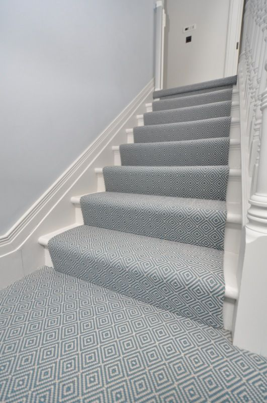 Example Of A Image Result For Transition From Stair Runner To Full Medium