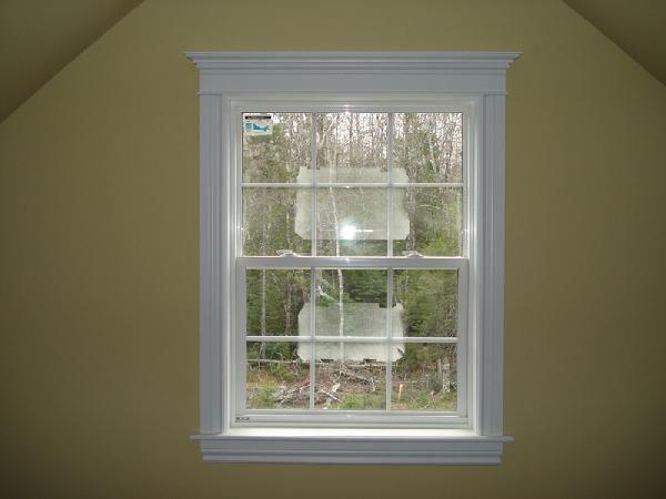 Example Of A Interior Windows Beaded Trim Window Trims Ideas Moulding Medium