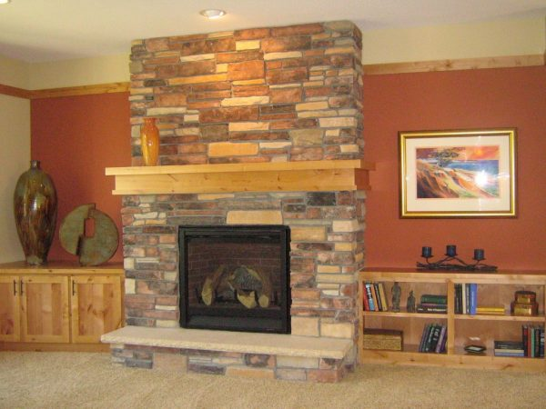 Example Of A Light A Fire The Parts Of A Fireplacea Little Design Help Medium