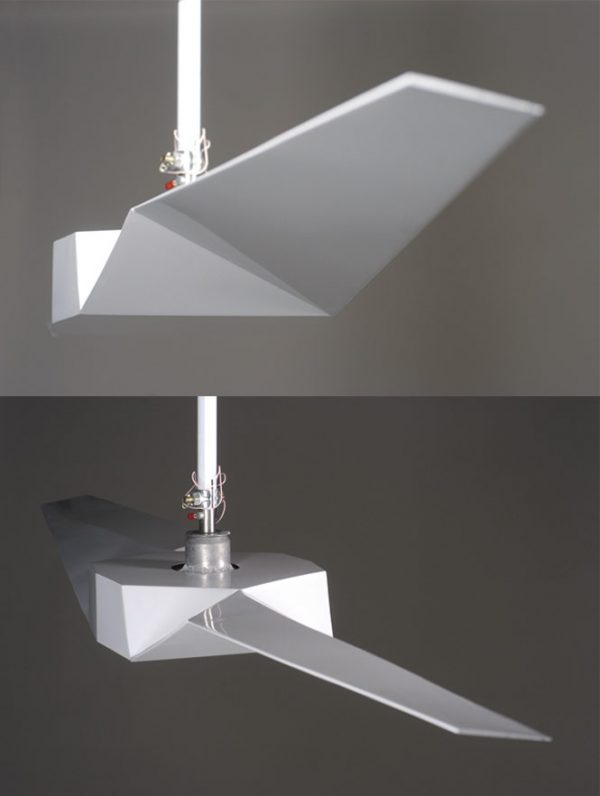 Example Of A Modern Design Ceiling Fan Cool Ceiling Fans With Lights Medium