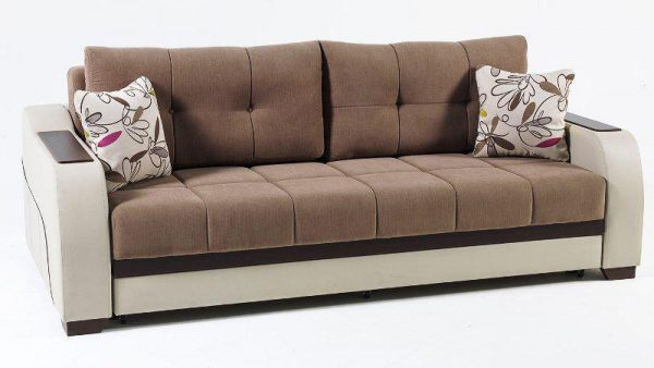 Example Of A Most Comfortable Futon Medium