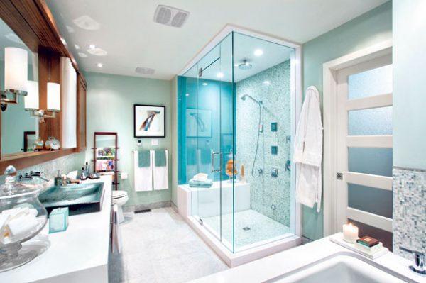 Example Of A No Ordinary Bathroom Hawaii Renovation Medium