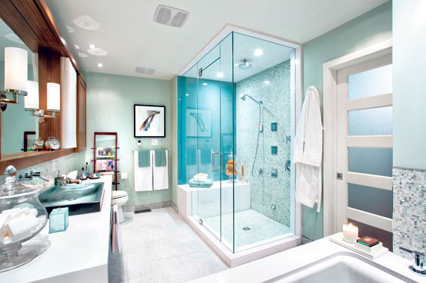 example of a no ordinary bathroom hawaii renovation