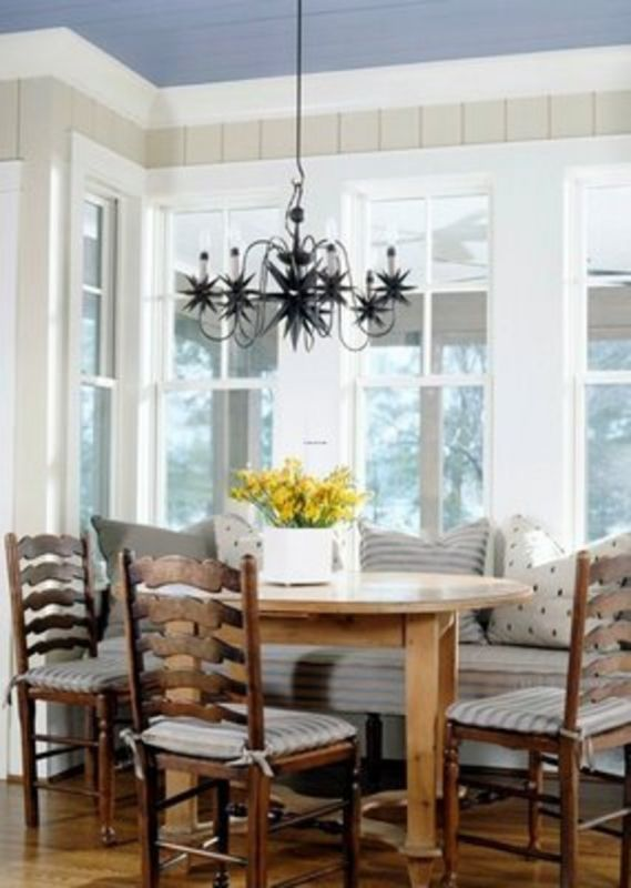 Example Of A Small Dining Room Decorating Ideas 20152016fashion Medium