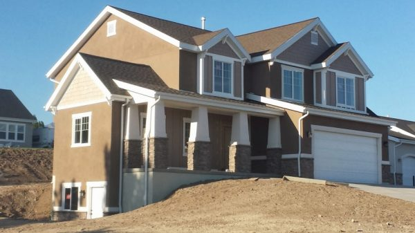 example of a stucco stone brick work topeka kansashome stucco medium