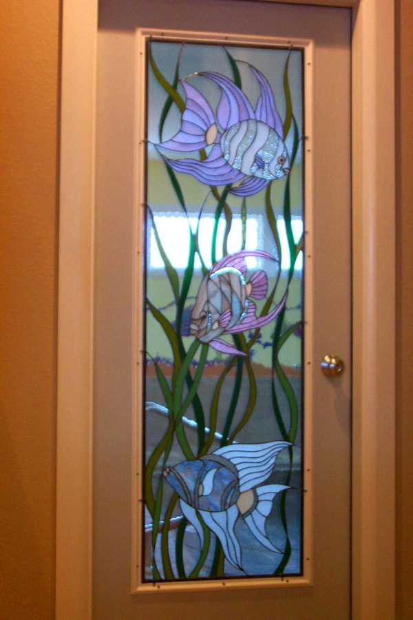Example Of A The Vinery Stained Glass Studio For All Your Stained Glass Medium