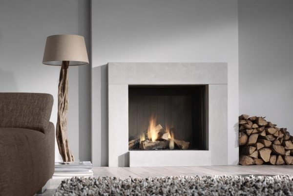 Example Of A Top 15 Trendy And Modern Fireplace Designs Medium