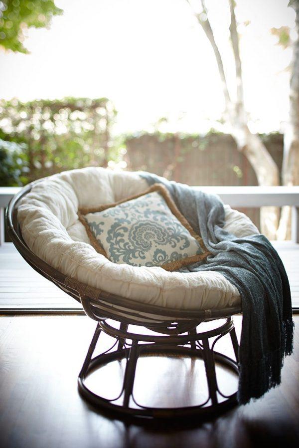Explore 25  Best Ideas About Papasan Chair On Zen Room Medium