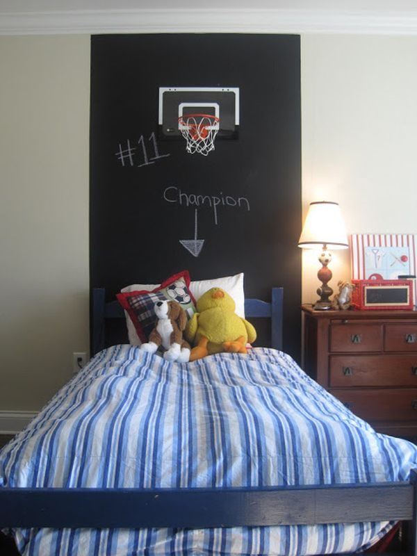 Explore 44 Amazing Diy Chalkboard Headboard Ideas For The Bedroom Medium