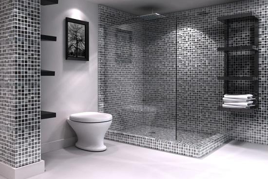 Explore Amazing Bathrooms With Mosaic Tilesultimate Home Ideas Medium