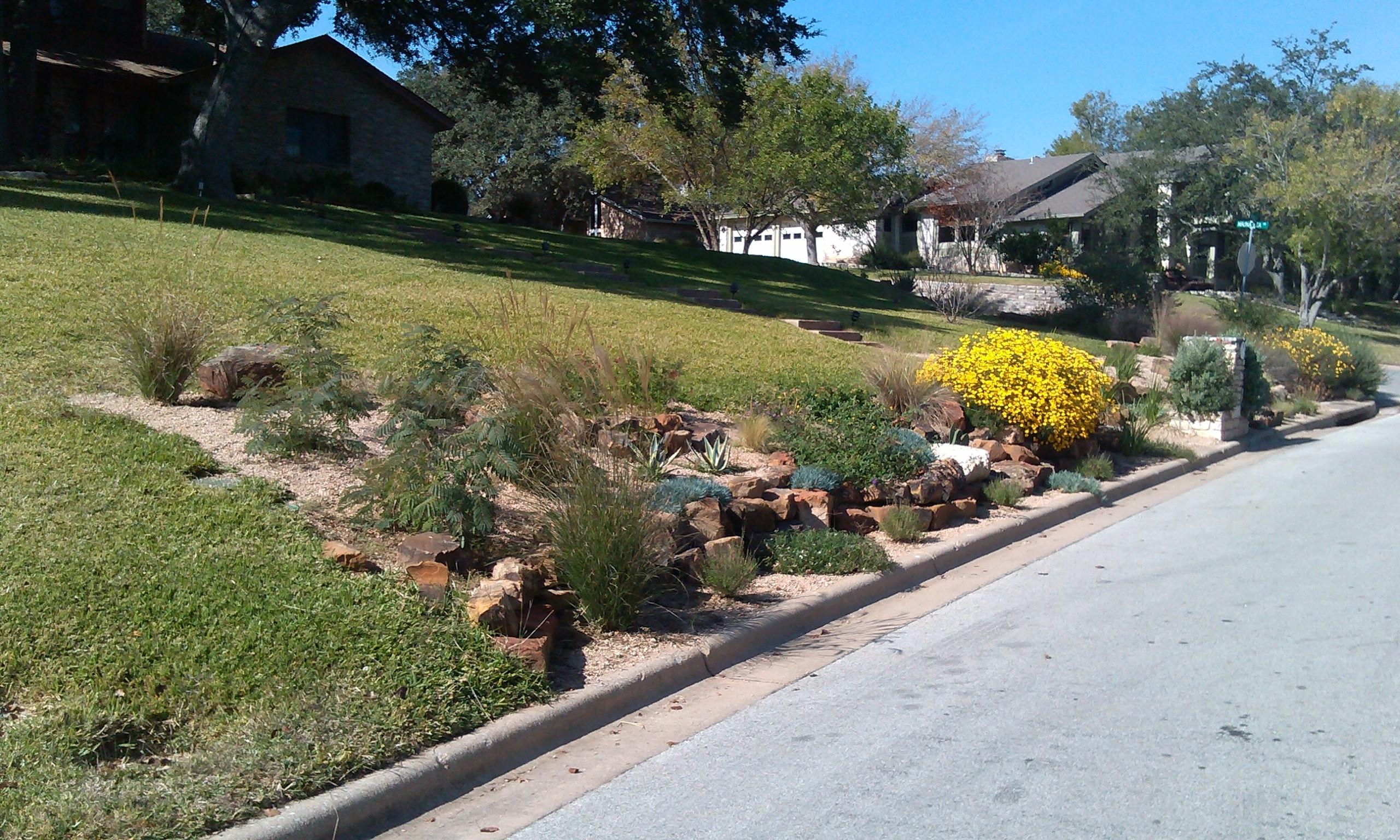 explore curbside landscape ideas  bistrodre porch and landscape ideas