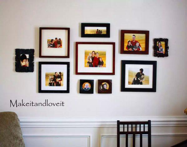 Explore Design Collage Picture Framesmy Decorative Medium