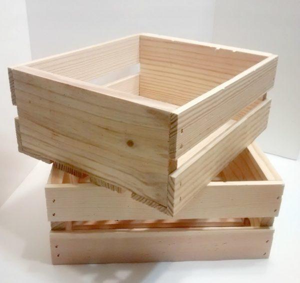 Explore Diy Vintage Wooden Crate Medium