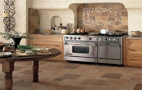 Explore Exotic Kitchen Floor Tile Patterns Kitchen Tile Medium