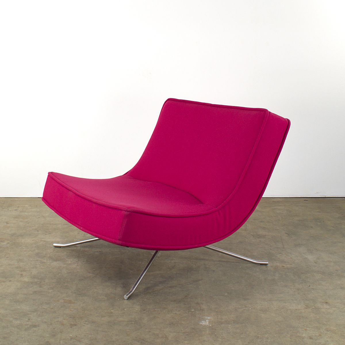 explore french pop easy lounge chair and ottoman by christian