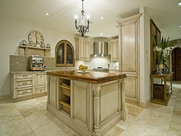 Explore French Provincial Style Kitchenhomehound Medium