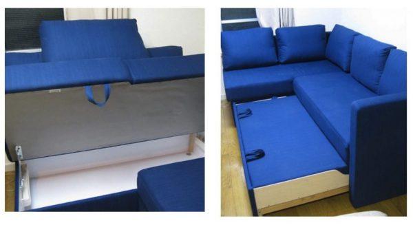 Explore Guide To Buying Manstad Or Fagelbo Comfort Works Slipcover Medium